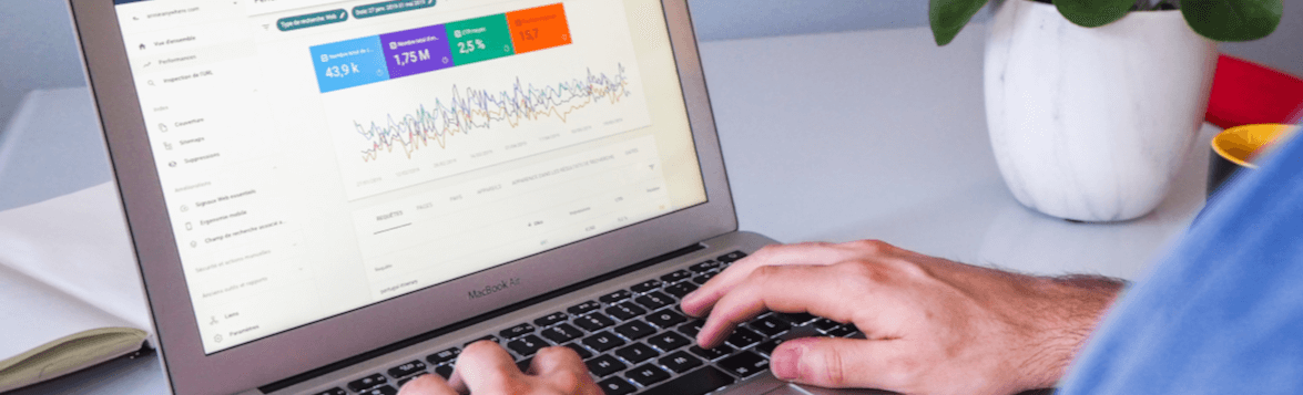 WebBoss Websites Guide - Google Analytics