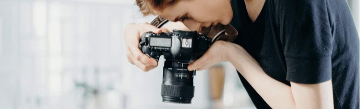 How to Take Pictures for Your Website - 6 Tips