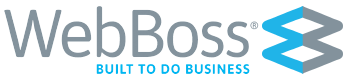 web boss websites footer logo